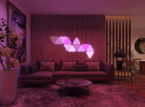 VIDEO BACKGROUND - LIVING ROOM