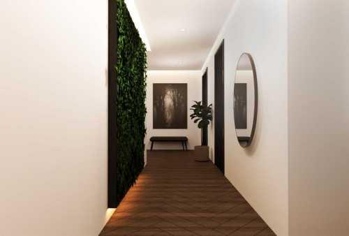 Papia - Apartment Render